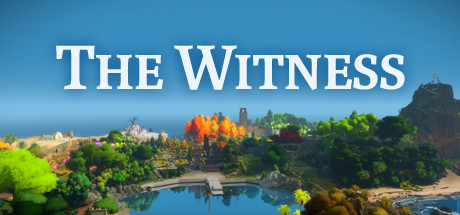 The Witness PC Game Free Download