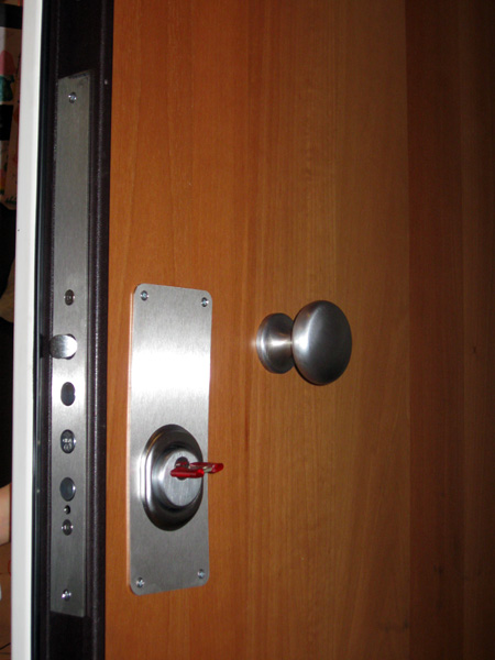 Casa immobiliare accessori cambio serratura porta - Cambio serratura porta ...