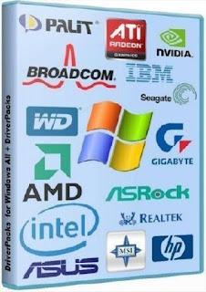 DriverPacks para Windows 2000/XP/2003/Vista/7 (25/12/2012) es una colección de . Últimos controladores actualizados - 25 de diciembre de 2012.