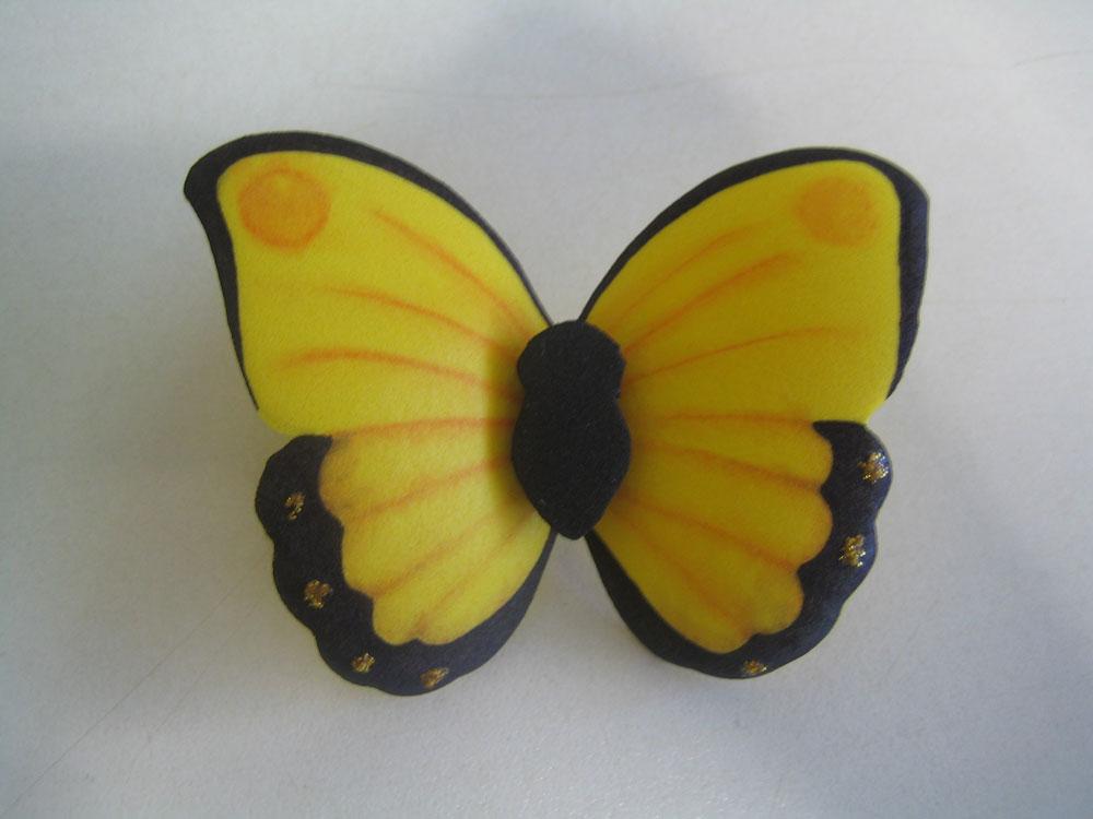 Miss Imperdibles: Broches y accesorios de Fieltro, Goma Eva, Foami ...