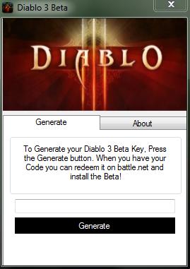 diablo 2 lod cd key generator