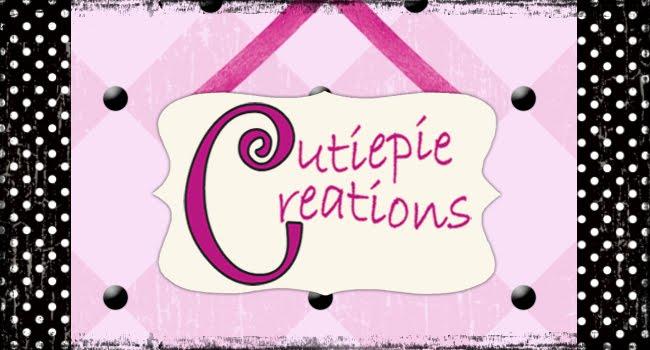 Cutiepie Creations