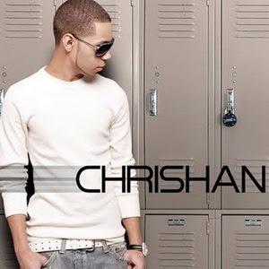 Chrishan - Cocaine Girls