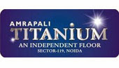 Amrapali Titanium Independent Floor