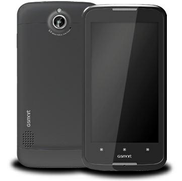 Android Smartphone Gigabyte GSmart M1420 and GSmart M1320