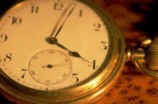 saat neden sağdan sola doğru döner