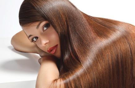 وصفات الطبيعية لتنعيم الشعر وتطويله وإزالة قشرته - شعر طويل جميل صحى لامع - long healthy hair