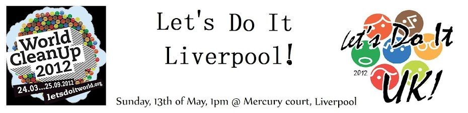 Let's Do It Liverpool!