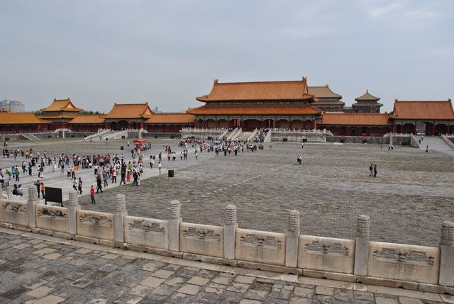 26. Forbidden City (Beijing, China)