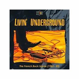 Livin Underground