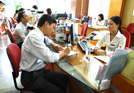 Vay vốn kinh doanh sẽ giúp doanh nghiệp vượt qua khó khăn