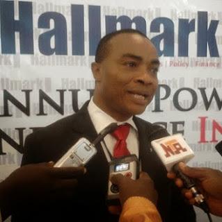 emeka obasi hallmark newspaper