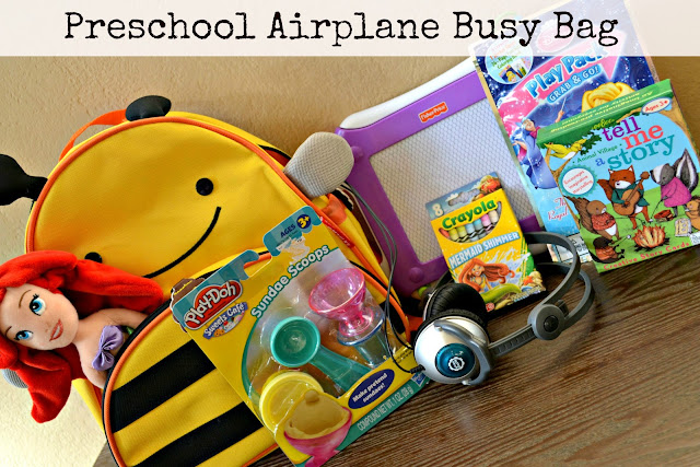 mommy testers, airplane toys for a child, what to bring on an airplane for kids #KFHealthyKids