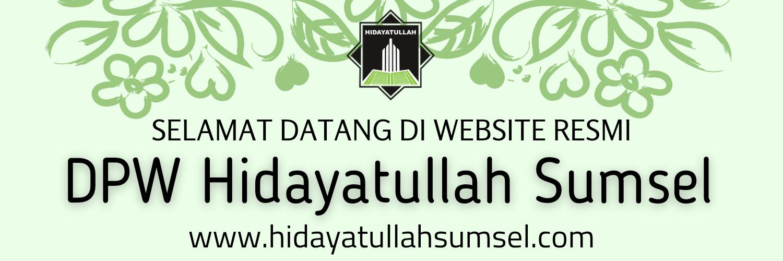 HidayatullahSumsel.com