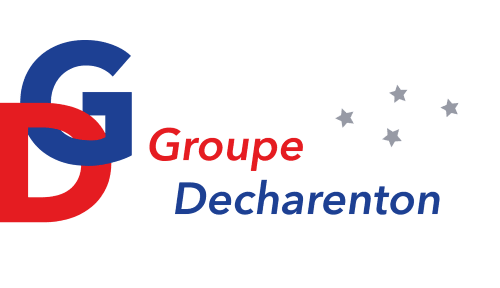 Merci au Groupe Decharenton