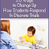 20 Ways to Change Up How Students Respond in Discrete Trials
