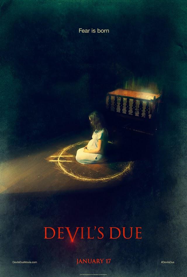 La película Devil's Due