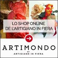 VISITATE LO SHOP ONLINE DI ARTIGIANO IN FIERA. QUI