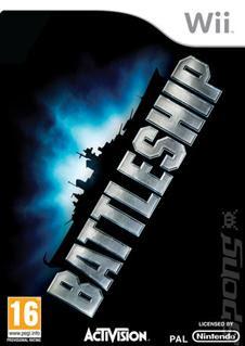 Battleship 2012 Wii isos