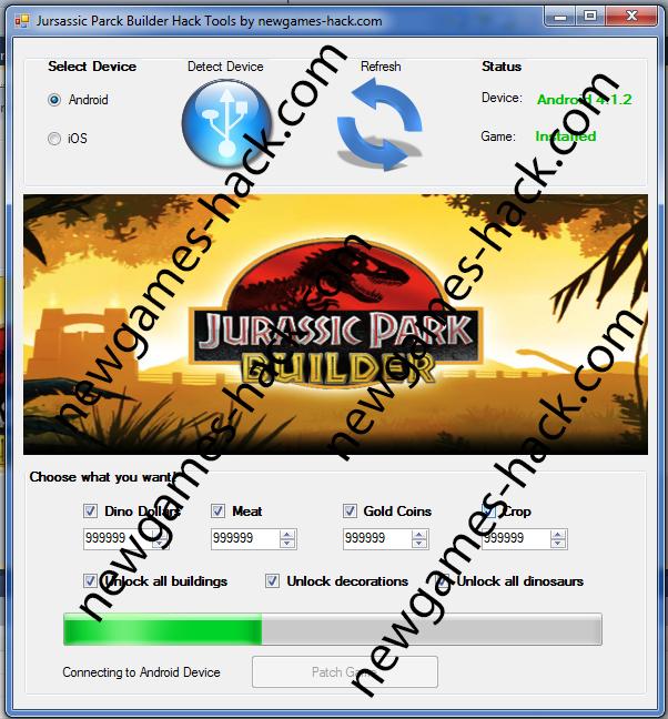 Jurassic park builder hack tool download android and ios kumpulan cheat dan hack tool - Jurassic park builder decorations ...