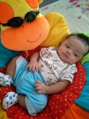 Lil Zharif
