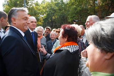 Orbán Viktor, felmérés, Nézőpont Intézet, Magyarország, Gyurcsány Ferenc, Vona Gábor,