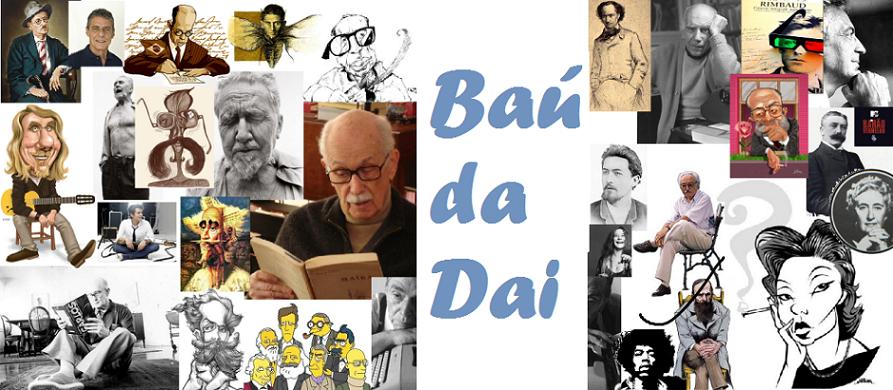 Baú da Dai