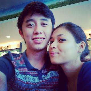 cha cha maembong bersama kekasihnya siapa yang kenal emma maembong
