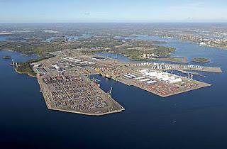 Photo: Port of Kotka