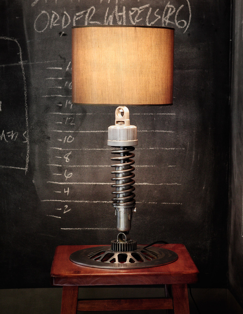 Ideal classifiedlamp