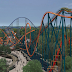 Cedar Point anuncia Rougarou e Lakeside Pavilion para 2015