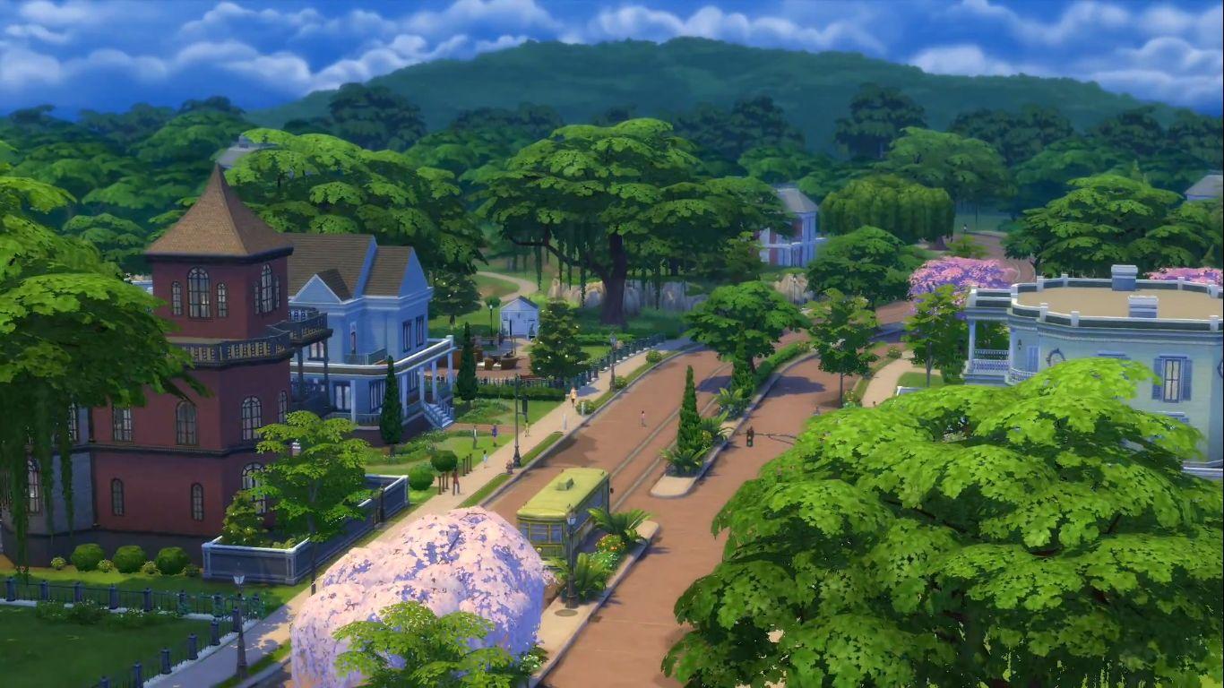 [Entrevista]Entrevista a Graham sobre Sims 4 Capturar-1