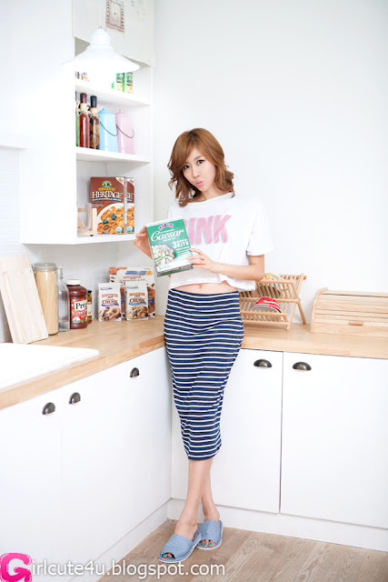 Housewife-Choi-Byul-I-04-very cute asian girl-girlcute4u.blogspot.com