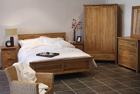 Types of oak wood furniture types of wood for Bedroom ideas oak furniture
