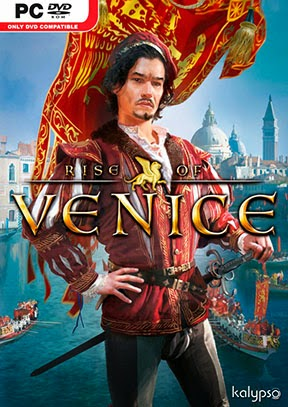 Download Rise of Venice - Beyond the Sea PC Game