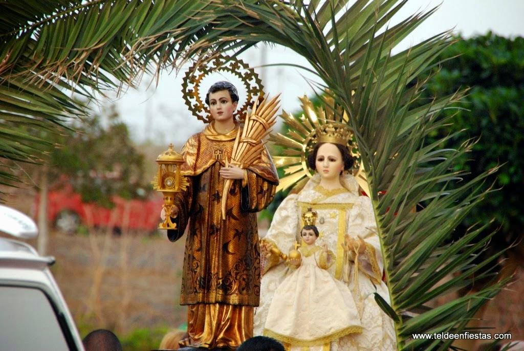 Fiestas Ramón Nonato y Virgen de la Merced