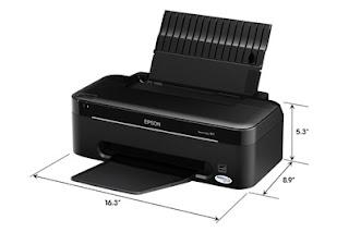 Driver Printer Epson T12 T13 T22 dll