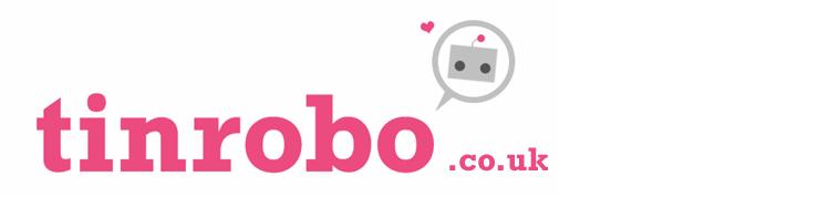 Tinrobo Designs