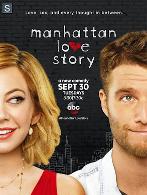 Manhattan Love Story 1x04