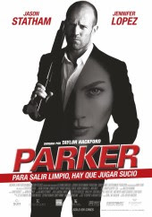 Parker online español latino Completo