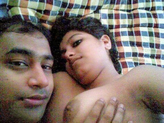 Desi Newly Married Couples Honeymoon Pics
