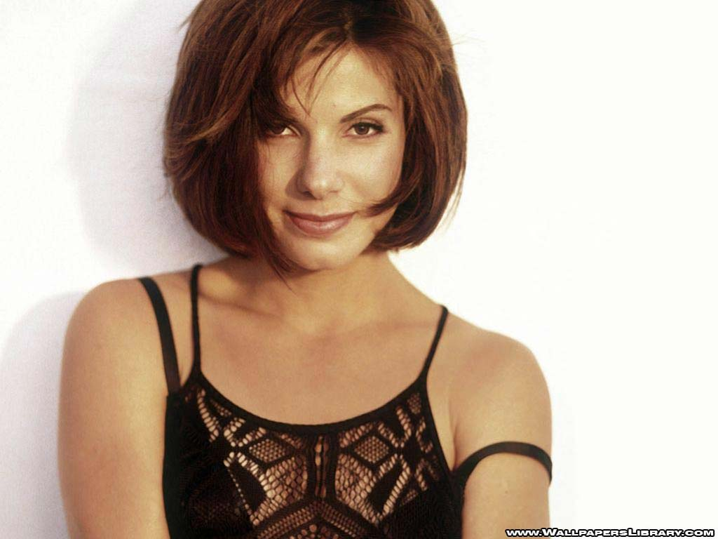 Sandra Bullock Wallpapers & Photos