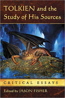 Tolkien and the Study of His Sources, by Jason Fisher