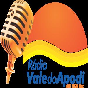 Sintonize a rádio Vale do Apodi através do Blog Do Cassinho Morais