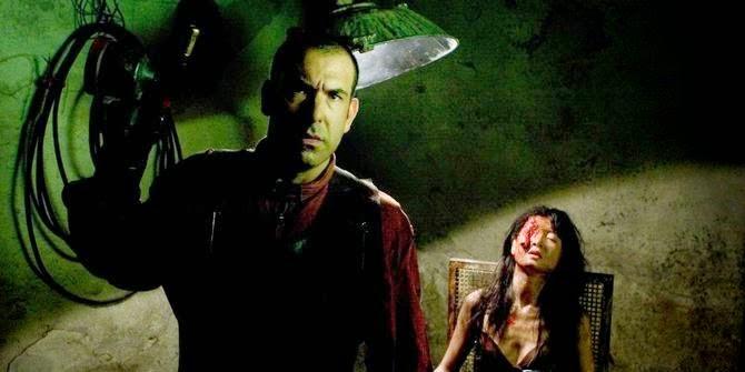 5 Film Horor Paling Sadis Di Dunia