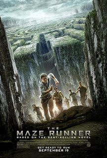 Watch The Maze Runner (2014) movie free online
