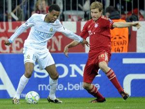 Resultado Bayern Munich vs Olympique Marsella