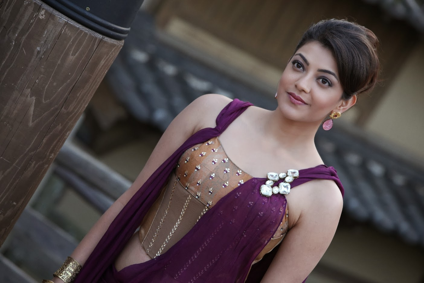 Kajal Agarwal Beautiful: Actress Kajal Agarwal Latest Hot Photos