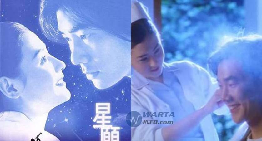 Sinopsis Foto poster Fly Me To Polaris 1999 movie film romantis Hongkong terbaik