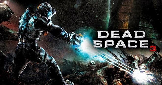 2 de julio: Dead Space 3
